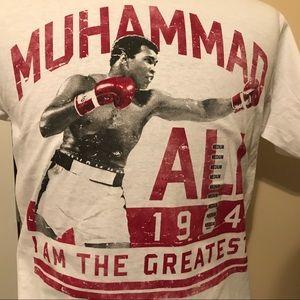 Other - Muhammad Ali t-shirt